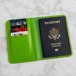 SMOOTH TRIP<sup>®</sup> RFID-Blocking Passport Holder