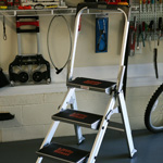 LITTLE GIANT<sup>&reg;</sup> 3-Step Ladder